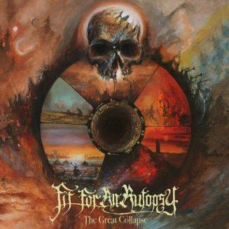 1. FFAA - Death Metal