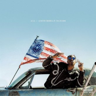 2. Joey Bada$$ - All Amerikkan Bada$$
