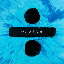 3. Ed Sheeran - Divide